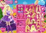 Barbie Lovely Princess