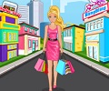 Dress Up Games :: Barbie Shopping