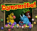 Puzzle Games :: Dynomite Online Game