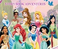 Princess Storybook Adventures