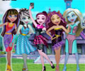 Monster High Games :: Welcome to Monster High