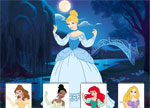 Princess Dressup Game