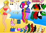 Play Super Winx Club Dressup Online - Dress Up Games